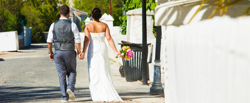 Turks and-Caicos Wedding Package