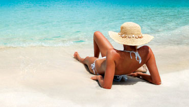 tropical vacation planning to turks and caicos