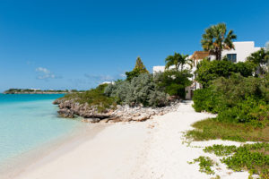 La Koubba, Turks and Caicos Islands