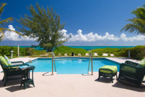 Serenity, Turks and Caicos Islands