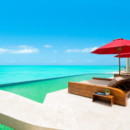 Villa Balinese, Turks and Caicos Islands