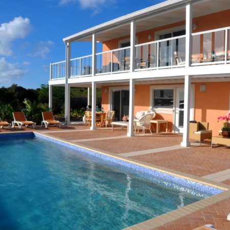 Alta Vista Villa, Turks and Caicos Islands
